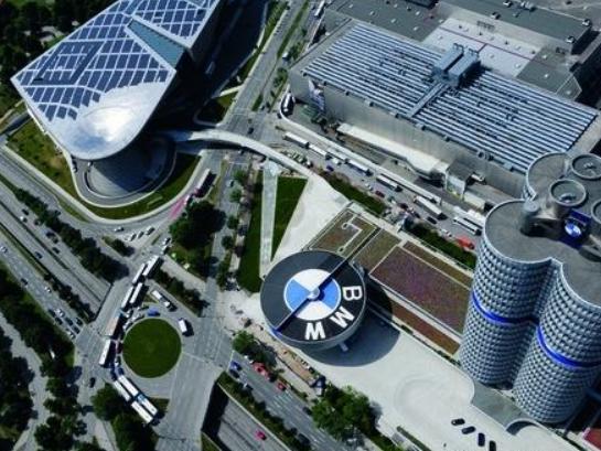 宝马德国莱比锡工厂仅获1700万欧元补贴