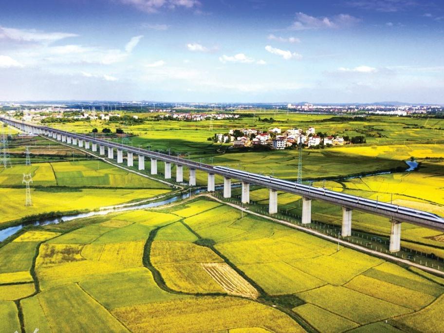 融合深耕促进可持续高质量发展