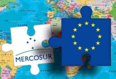 南共市与欧盟就签署自由贸易协定达成一致