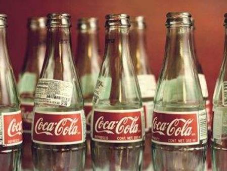 可口可乐二季度净利润同比增长