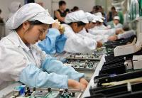 台湾制造业景气连续7个月现衰退信号