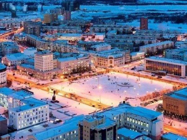 专访:加强与中国合作符合萨哈共和国发展战略——访俄罗斯萨哈共和国总理索洛多夫