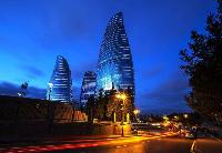 2019年上半年阿塞拜疆预算赤字达5.45亿马纳特