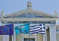 希腊央行预测2019年经济增长率或为1.9%