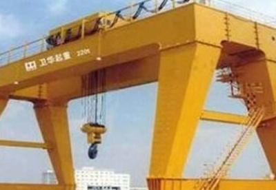 长垣起重机械出口质量示范区企业调研报告