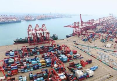 2019年上半年中国与捷克贸易增长7.7%