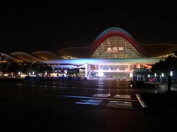 武汉:暑运以来铁路部门开行19列旅游专列