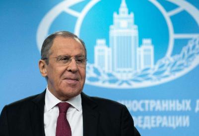俄外长表示希望乌克兰切实履行明斯克协议