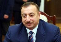 """阿塞拜疆总统表示愿同中方加强""""一带一路""""框架内务实合作"""