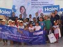 """全球化的海尔:从""""走进菲律宾""""到""""走近菲律宾消费者"""""""