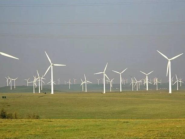 开发新能源,促进世界经济可持续发展