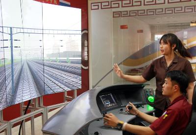 """高铁是加强城际交通与区域发展的""""必要条件"""""""