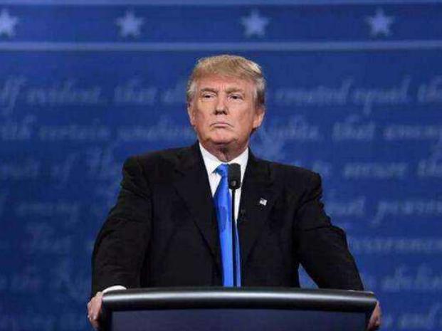 特朗普拟提名两经济学家出任美联储理事