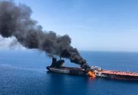 伊朗、霍尔木兹海峡和硬实力