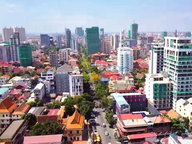 """""""澜湄合作-五官科国际交流与培训""""项目启动仪式在柬埔寨顺利举行"""