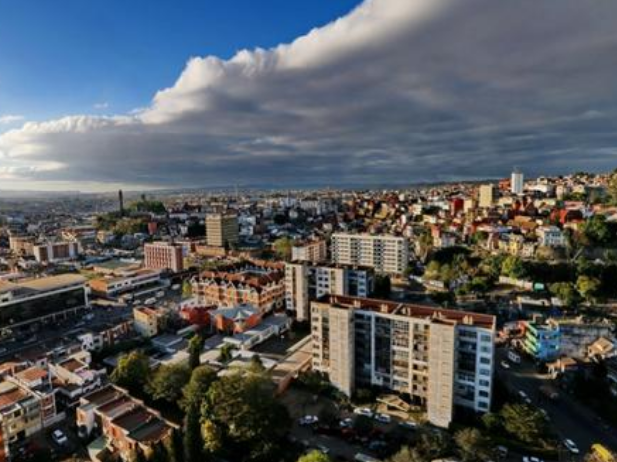 2019年非洲部分国家(地区)孔院联席会议在马达加斯加举行