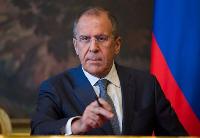 俄罗斯外长说俄欧关系能否正常化取决于欧盟