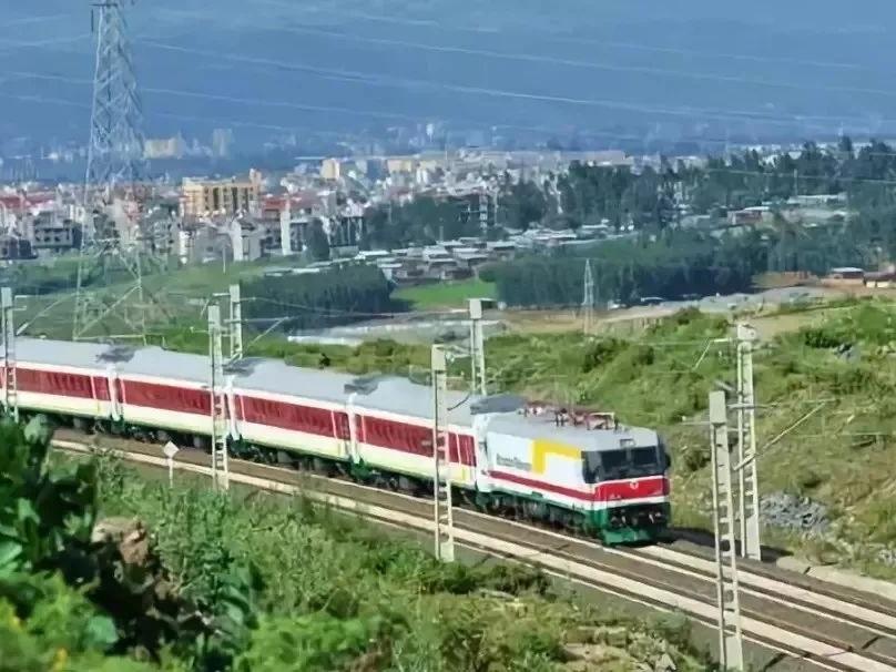 """坚持""""四个结合""""持续推进非洲铁路建设高质量发展"""