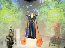 """中国纺织非遗创新成果展开幕:聚焦文化融合 助力""""一带一路""""文化先行"""