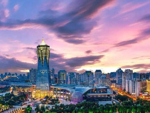 2019年亚太经合组织工商咨询理事会第三次会议及相关活动在杭州举办