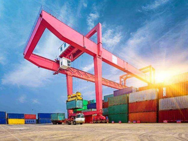 陆海新通道推动北部湾临海工业加速崛起
