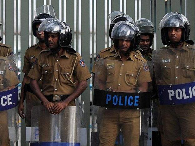 斯里兰卡再次延长全国紧急状态