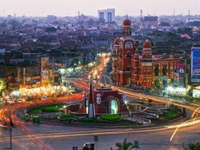 穆迪公司调高对巴基斯坦经济评级展望