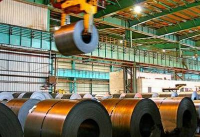 中钢协:钢铁业运行总体平稳