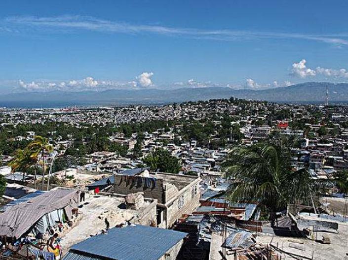 海地总理辞职 总统提名新人选