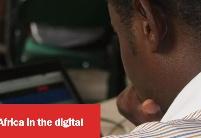 数字时代的非洲就业战略