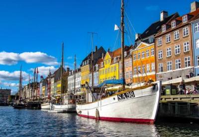 丹麦7月份消费者信心指数下跌