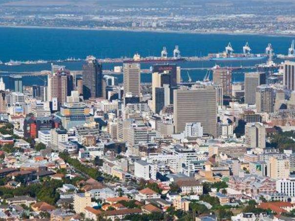 非洲经济信心指数在上升