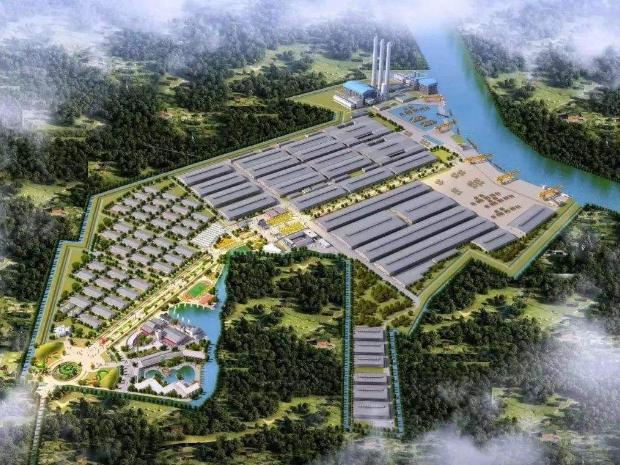 江苏境外园区建设再添硕果 苏州在印尼投资产业合作园