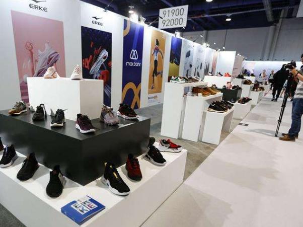 综述:美国服装鞋帽商一如既往欢迎中国产品
