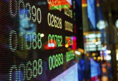 7月中国债券市场发行债券3.9万亿元