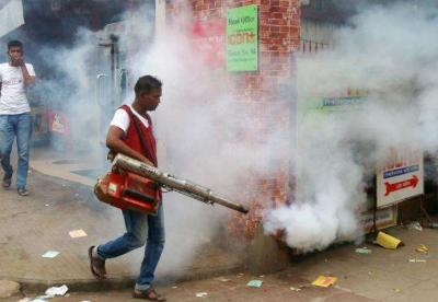 孟加拉国登革热今年已造成18人死亡