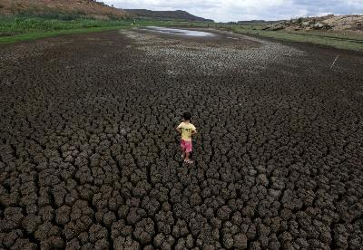气候变化将考验国际合作的极限