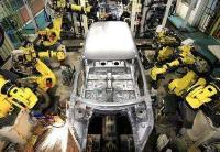 美国7月工业生产环比下滑制造业仍陷技术性衰退