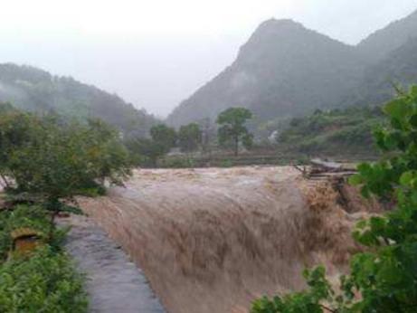 两部门要求做好非A级旅游景区、未开放景区和未开发区域洪涝灾害防御