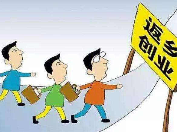 河南设立农民工返乡创业投资二期基金 重点支持初创型企业