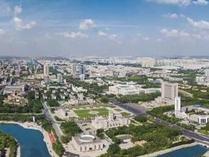 上海上电新达新能源科技有限公司一行到山东河口经济开发区考察洽谈推进海上风电产业项目