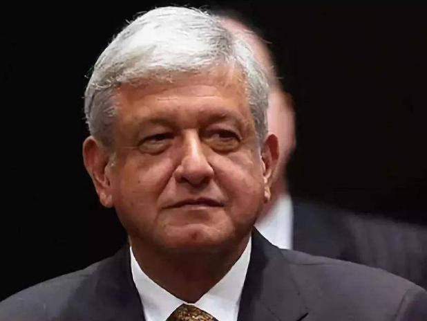 墨西哥总统表示愿加强同中国各领域交流合作