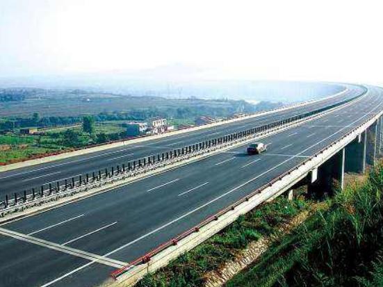 重庆在建高速将试点无人驾驶