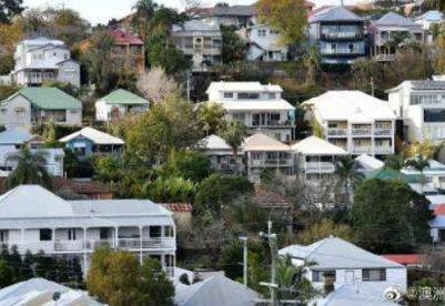 机构调查:澳大利亚7月房价稳定