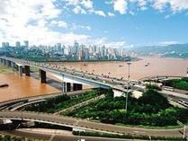 重庆双桥经济开发区:盛泰光电新增5条生产线竣工投用