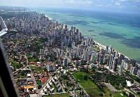 """巴西累西腓市举办首个""""中国移民日""""庆祝活动"""