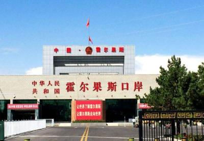 新疆口岸对上合组织国家贸易平稳增长