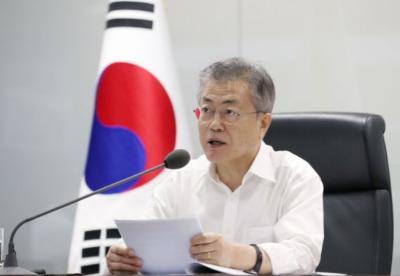 韩国总统改组内阁  提名半导体专家掌管科技部