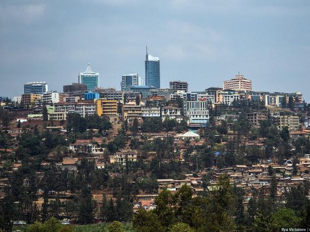 赴卢旺达美国游客增长114%