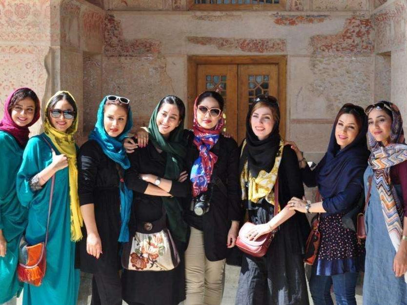 伊朗掀起医疗旅游热